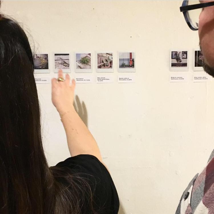 Instawalk-Fotoausstellung 2018