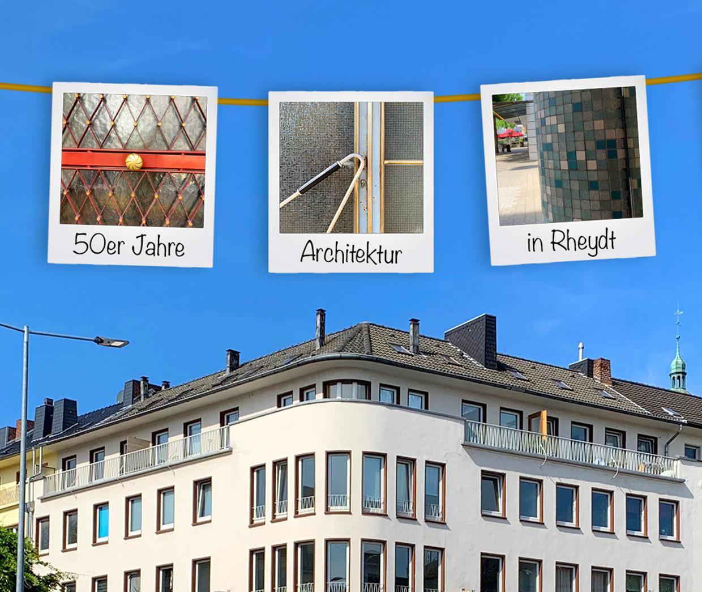 Instawalk-Ausstellung @Schauzeit / 2019