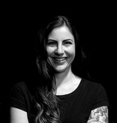 Lara Valsamidis
